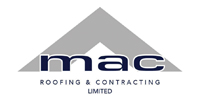 MAC Roofing Logo