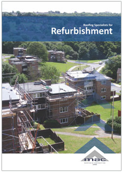 Refurbishment Brochure