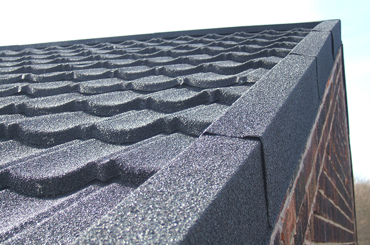 Forest Academy MAC Roofing
