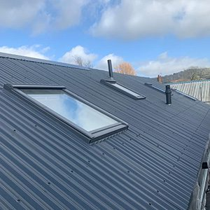 Sylk Exteriors Roofing Solutions