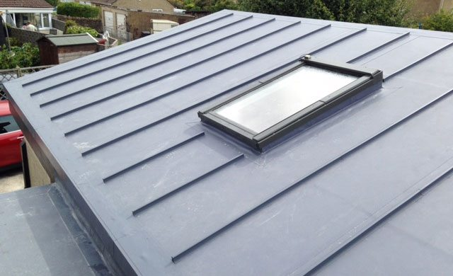 Single Ply Roofing in Bristol