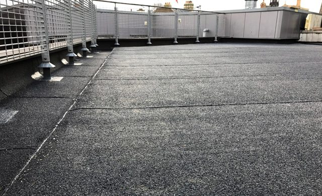 Hereford flat roofing