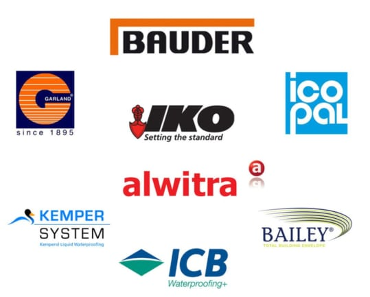 TCRC Manufacturer Partners