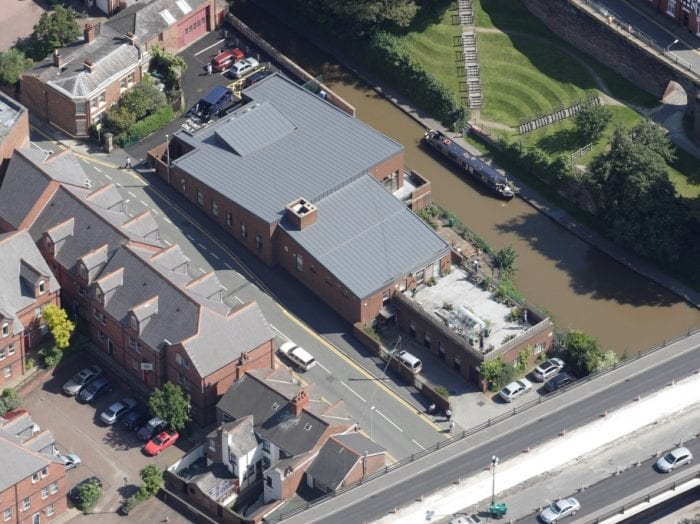 Canal Street Care Home, Chester (1)
