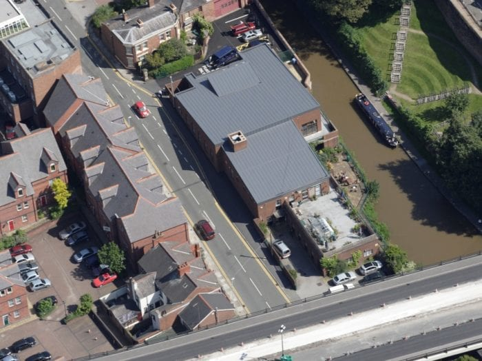 Canal Street Care Home, Chester (3)