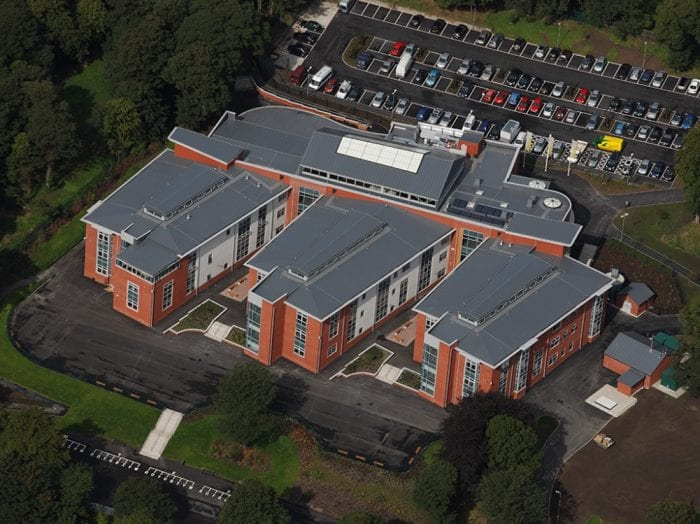Cowley Sports College St Helens