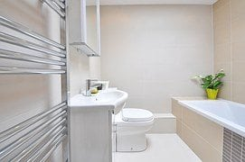 Quality Bathroom Design in Warrington